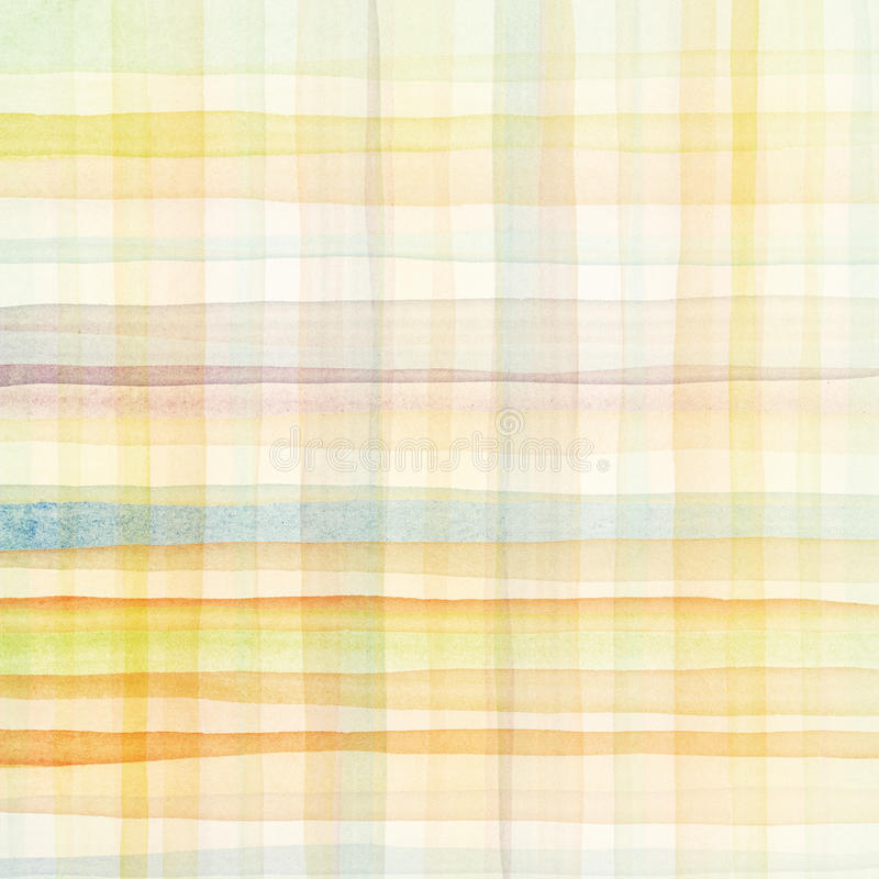 Vattenfärgbakgrund royaltyfri foto