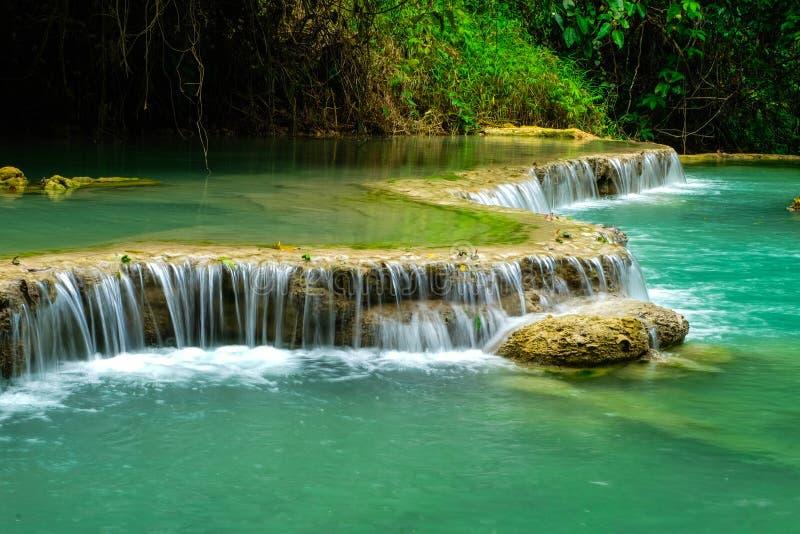 Vattenfall royaltyfri foto