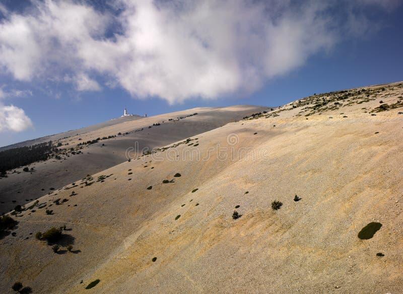 Download Vaucluse: Mount Ventoux stock photo. Image of scenery - 11521838
