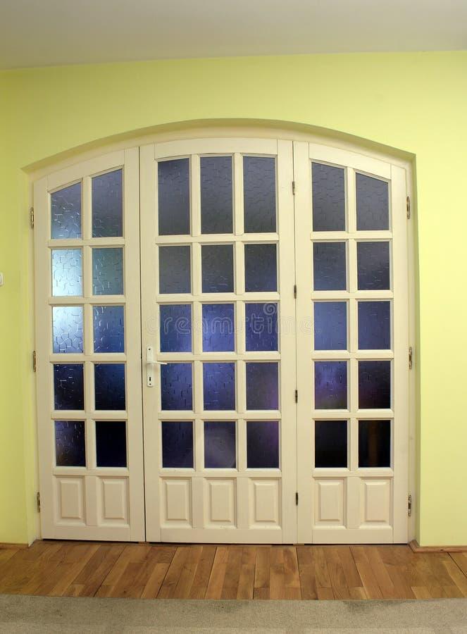 Free Vaulted Door Royalty Free Stock Photos - 5771388