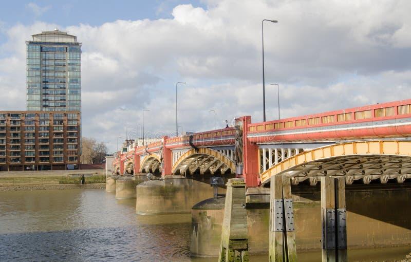 Vauxhall bro, London