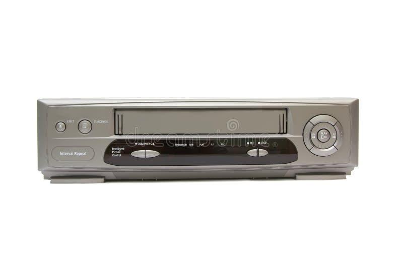 VCR Analog immagine stock libera da diritti