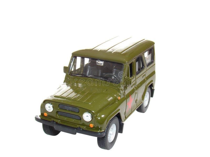 Veículo de exército foto de stock royalty free