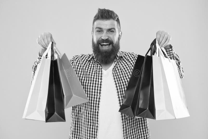 Vea su historia de la compra Disfrute de los tratos rentables que hacen compras viernes negro Las compras con descuento disfrutan imagenes de archivo