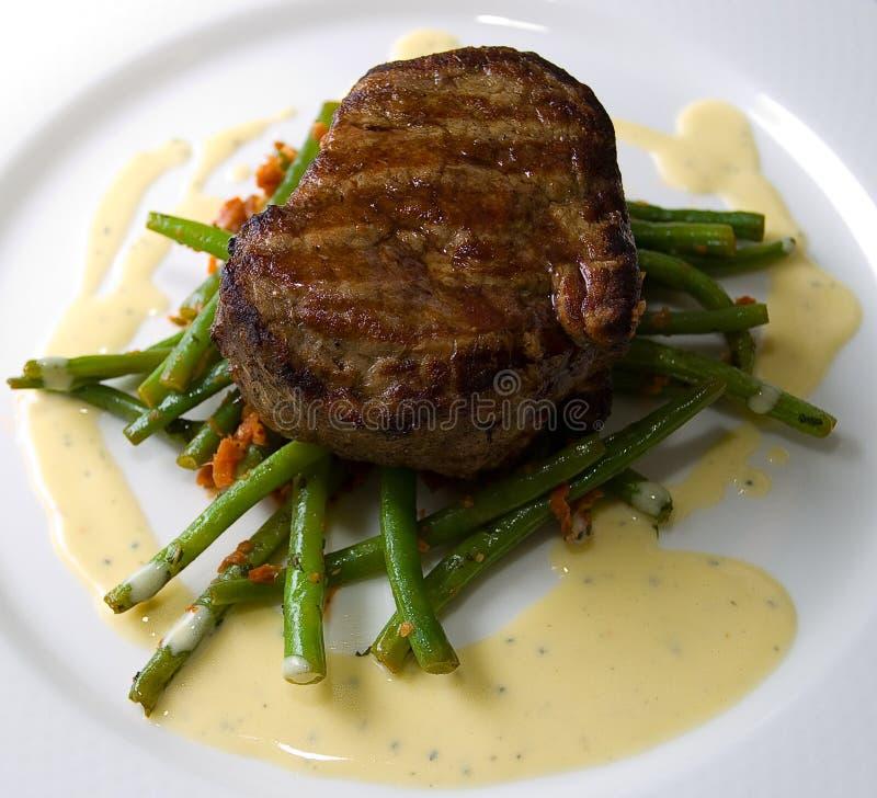 Free Veal Steak Stock Photos - 9370403