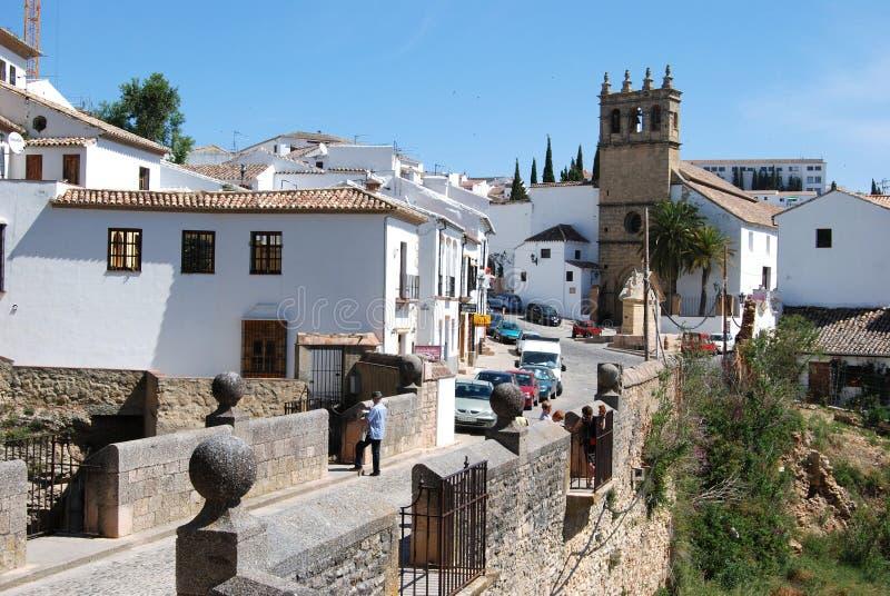Puente Viejo Spagna Cartina.Puente Viejo A Murcia Spagna Immagine Editoriale Immagine Di Casa Costruzione 45701475