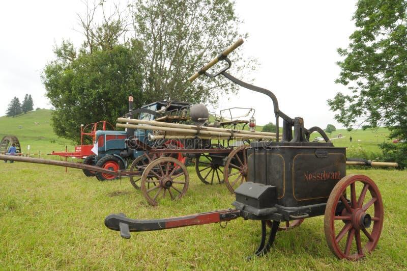 Download Vecchi periodi fotografia stock. Immagine di bauer, agricoltura - 55356440