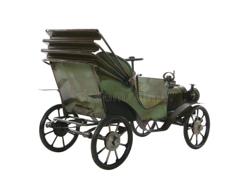 Vecchia automobile antica fotografia stock libera da diritti