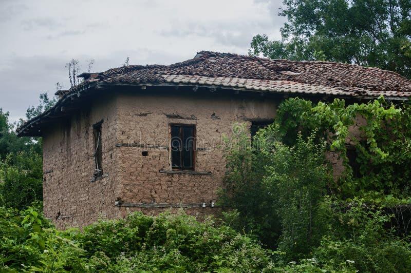 Vecchia Camera rurale immagini stock libere da diritti