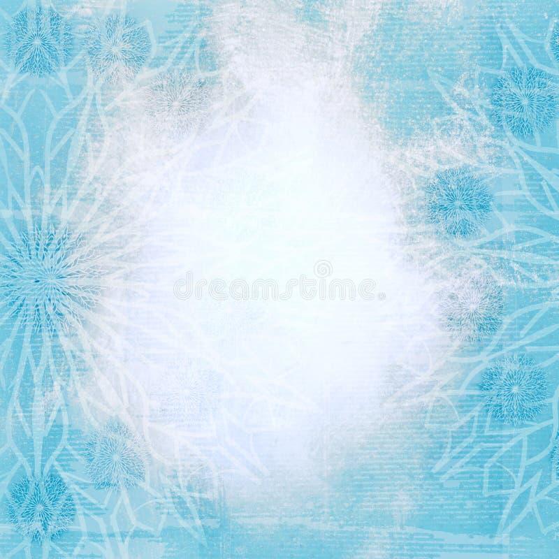 Vecchia carta lerciume d'annata astratto del fondo di retro un disegno fotografia stock libera da diritti