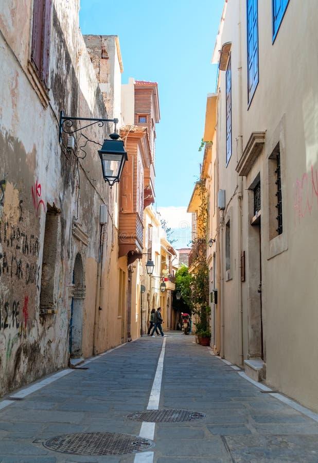 Vecchia città fotografie stock libere da diritti