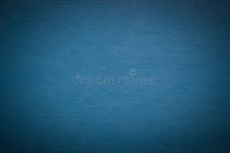 Vecchia copertina di libro sporca di struttura fotografia stock libera da diritti