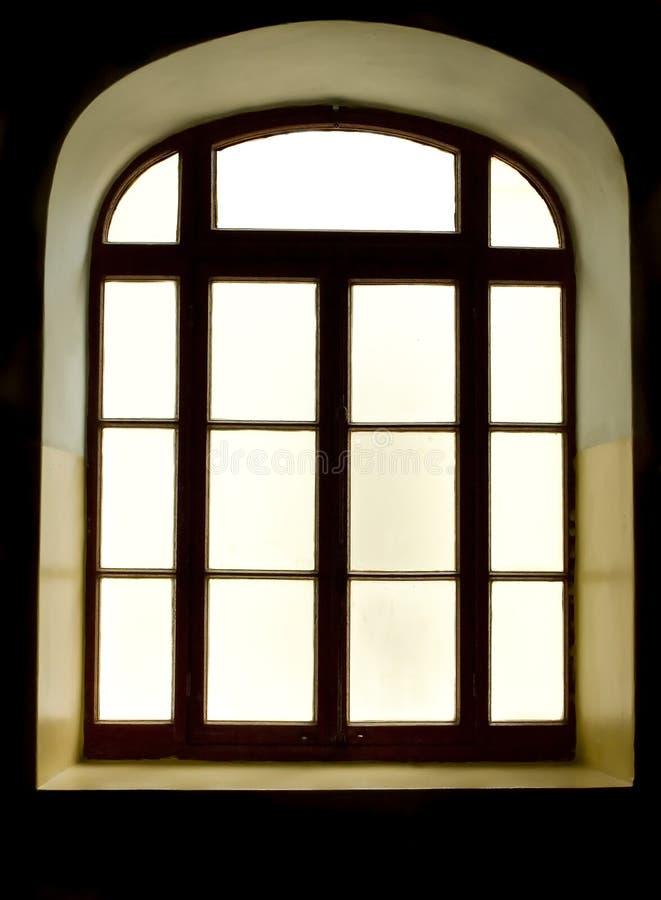 Vecchia finestra immagine stock immagine di antico for Finestra vecchia