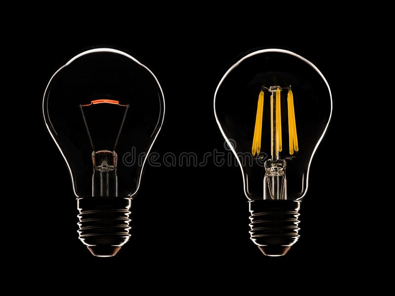 Vecchia lampada dell'icona e principale immagine stock libera da diritti