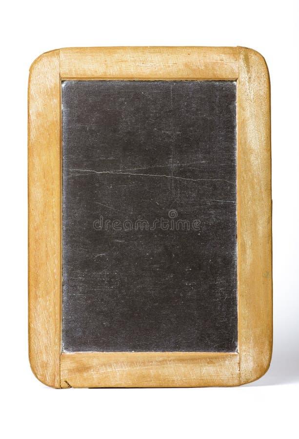 Vecchia lavagna fotografia stock