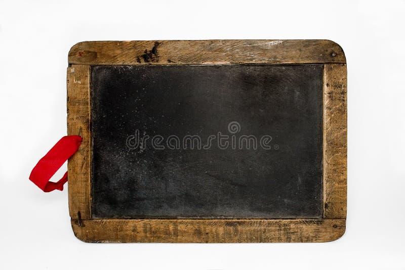 Vecchia lavagna fotografia stock libera da diritti