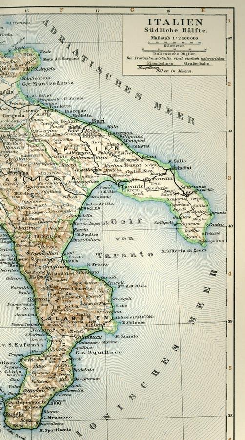 Cartina Geografica Italia Gallipoli.240 Mappa Del Mare Adriatico Foto Foto Stock Gratis E Royalty Free Da Dreamstime