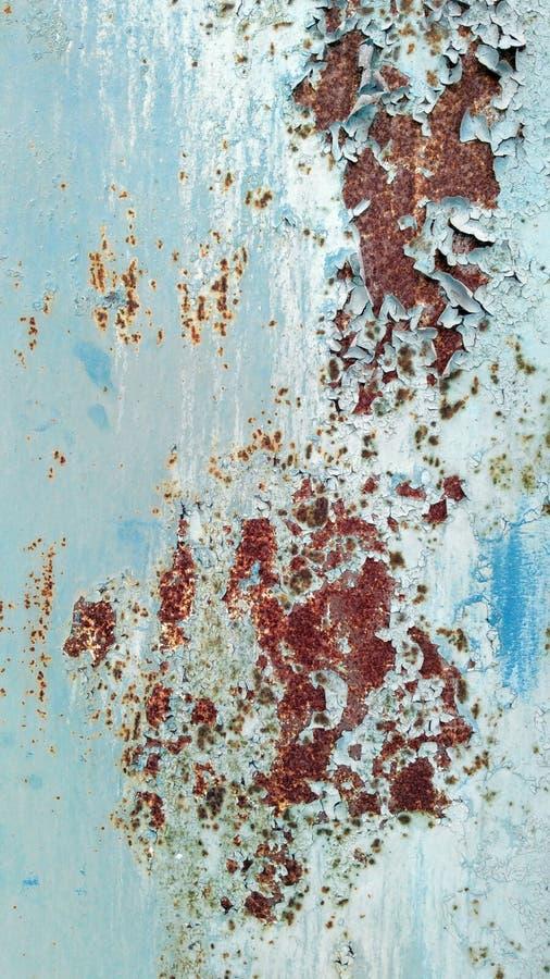 Vecchia parete del colorfull fotografia stock libera da diritti