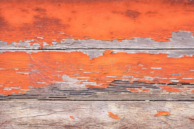 Vecchia parete di legno immagini stock