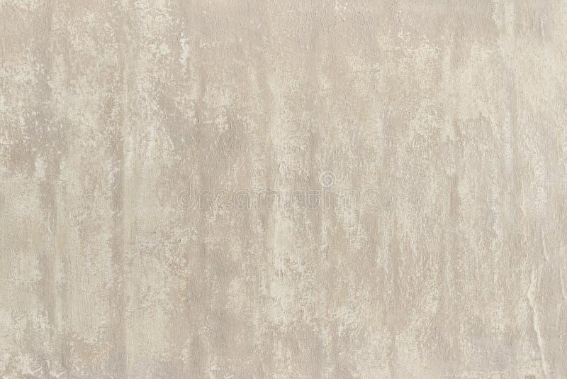 Vecchia parete grigia di struttura Priorità bassa dell'annata fotografia stock libera da diritti