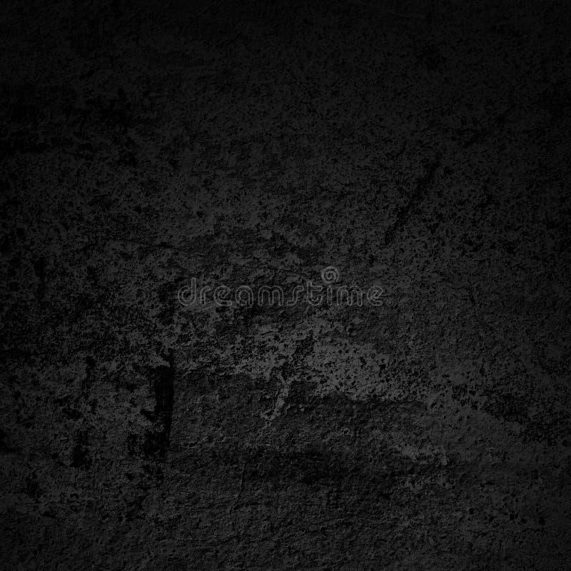 Vecchia parete scura fotografia stock libera da diritti