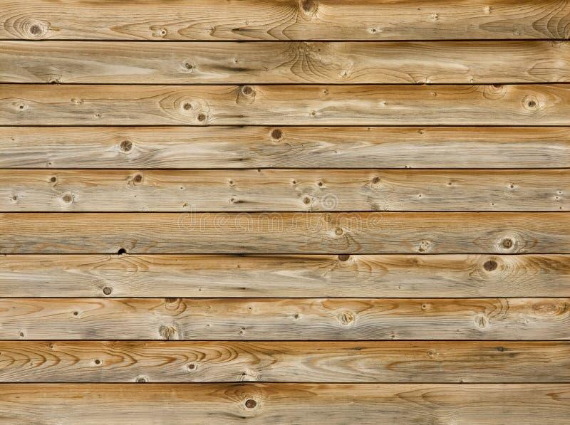 vecchia plancia della priorità bassa di legno fotografie stock libere da diritti