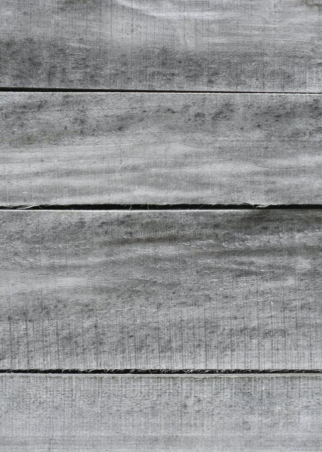 Vecchia priorità bassa di legno orizzontale fotografia stock libera da diritti