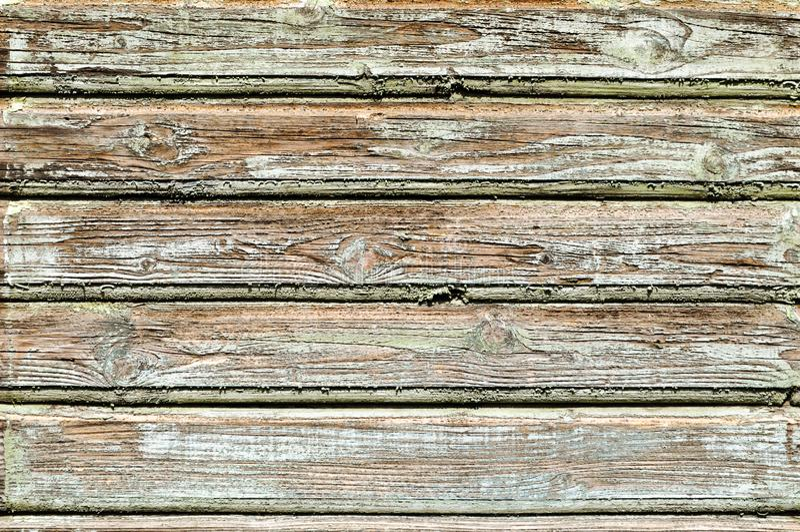 Vecchia priorit? bassa di legno immagini stock libere da diritti