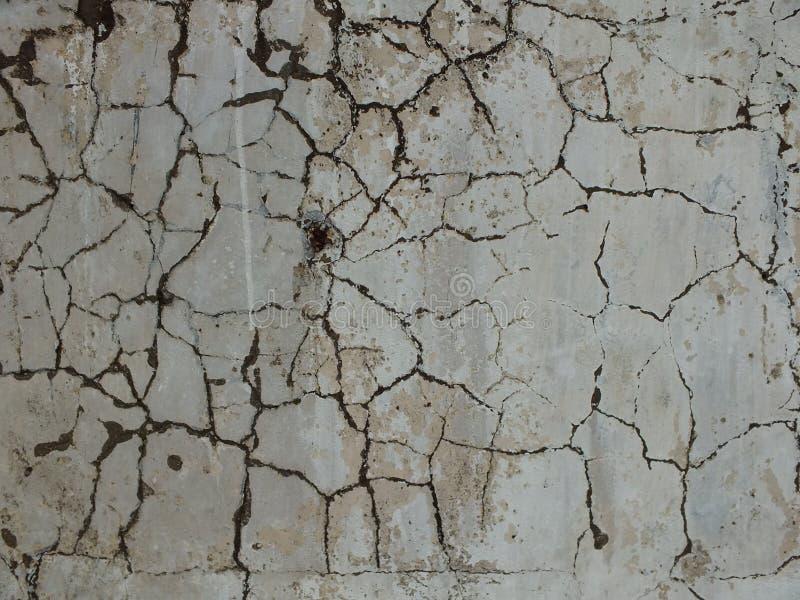Vecchia struttura del walll fotografia stock libera da diritti