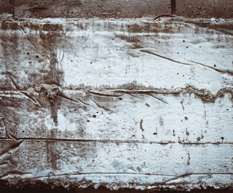 Vecchia struttura della parete fotografia stock