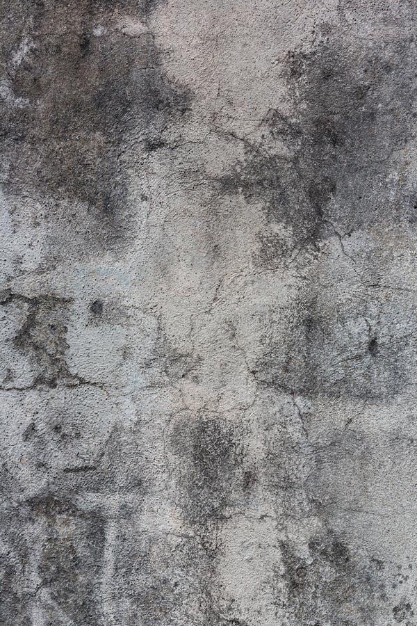 Vecchia struttura dello stucco fotografia stock