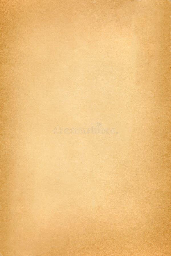 Vecchia struttura di carta immagine stock libera da diritti