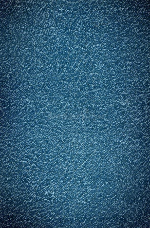 Vecchia struttura di cuoio del libro immagine stock libera da diritti