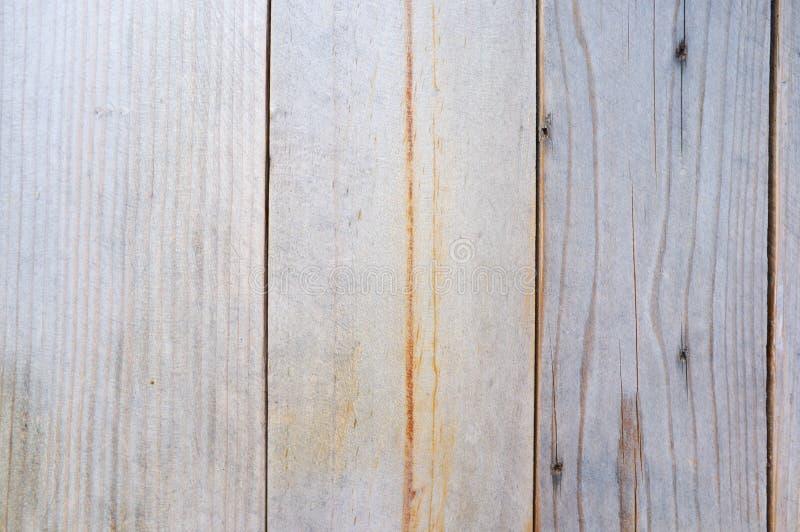 Vecchia struttura di legno del fondo della parete fotografia stock libera da diritti