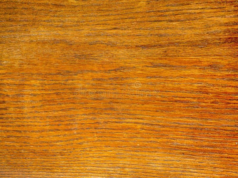 Vecchia struttura di legno di mogano verniciata Priorità bassa di legno immagini stock
