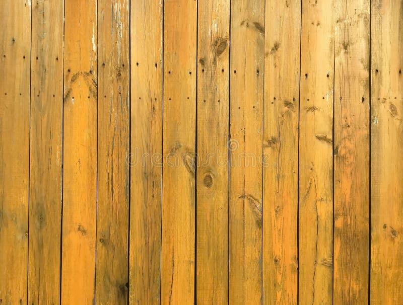 Vecchia struttura di legno Un fondo per un pavimento fotografia stock libera da diritti