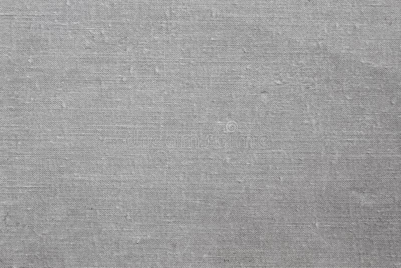 Vecchia struttura grigia del tessuto immagini stock
