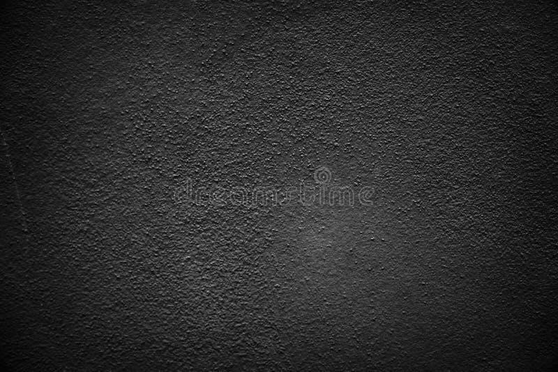 Vecchia struttura grungy del cemento, fondo monocromatico del muro di cemento per il sito Web o dispositivi mobili fotografia stock