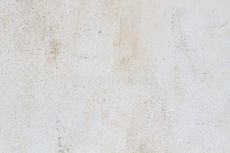 Vecchia struttura sporca astratta, fondo grigio della parete immagini stock libere da diritti