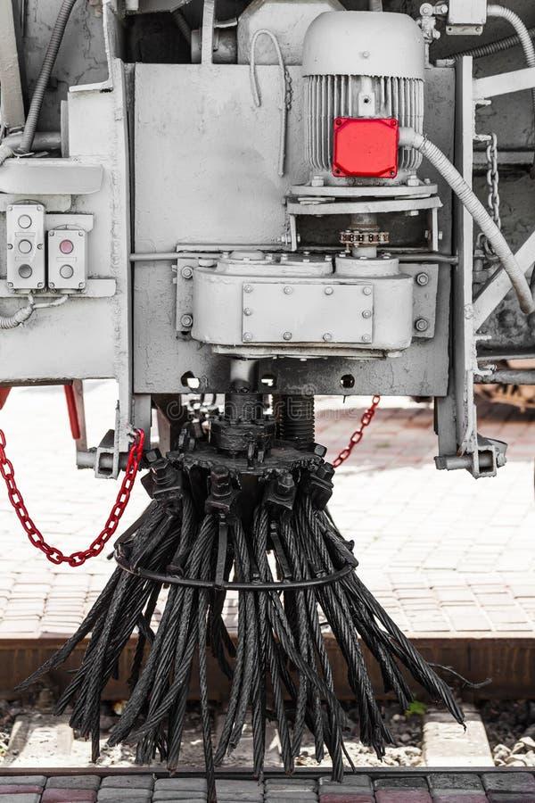 Download Vecchie Riparazione E Costruzione Del Meccanismo Immagine Stock - Immagine di acciaio, difficoltà: 56881575