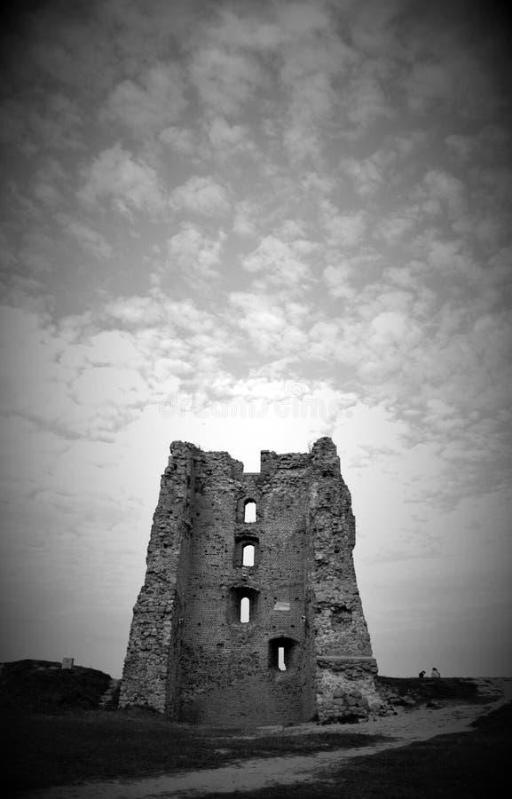 Vecchie rovine fotografia stock libera da diritti