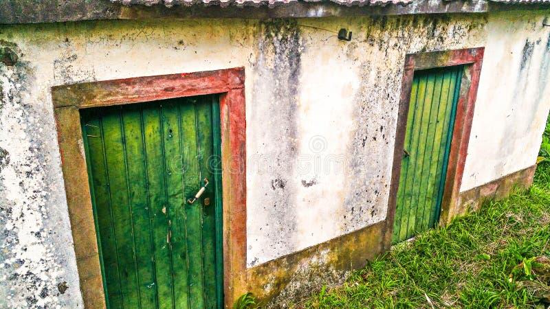 vecchie strutture fotografie stock