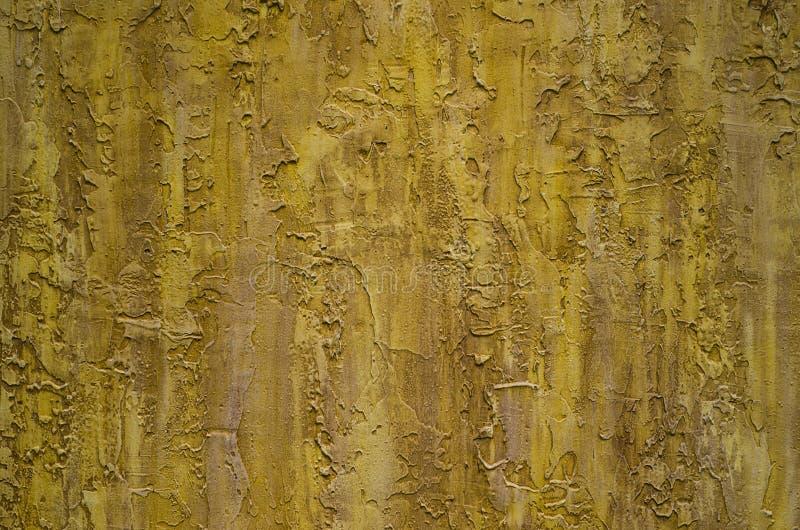 vecchie strutture della parete della betulla di lerciume 3D per fondo d'annata fotografia stock libera da diritti