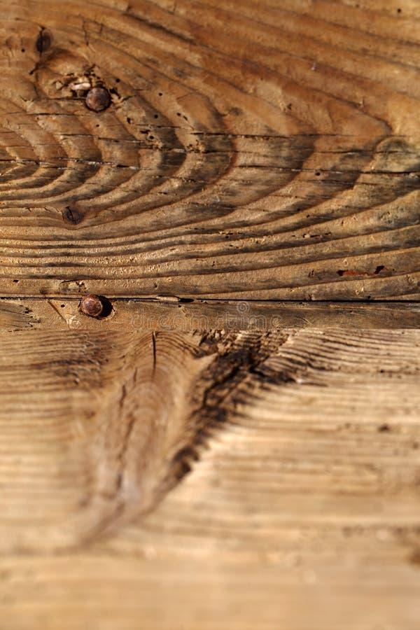 vecchie tavole di legno antiche fotografia stock