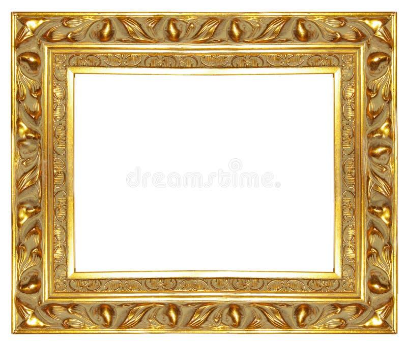 Download Vecchio Blocco Per Grafici Dorato Fotografia Stock - Immagine di dorato, classico: 3883758
