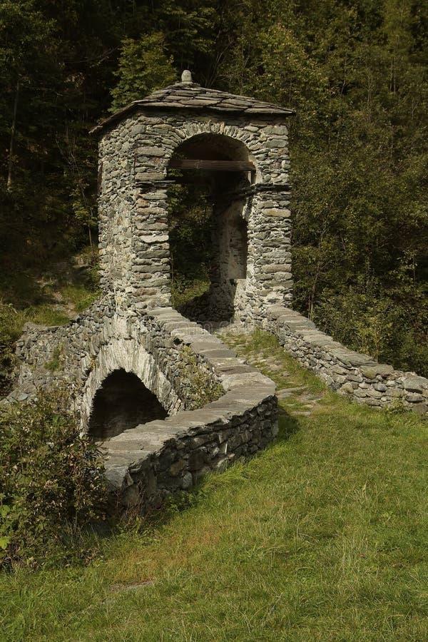 Download Vecchio Cancello Immagine Stock - Immagine: 25177231