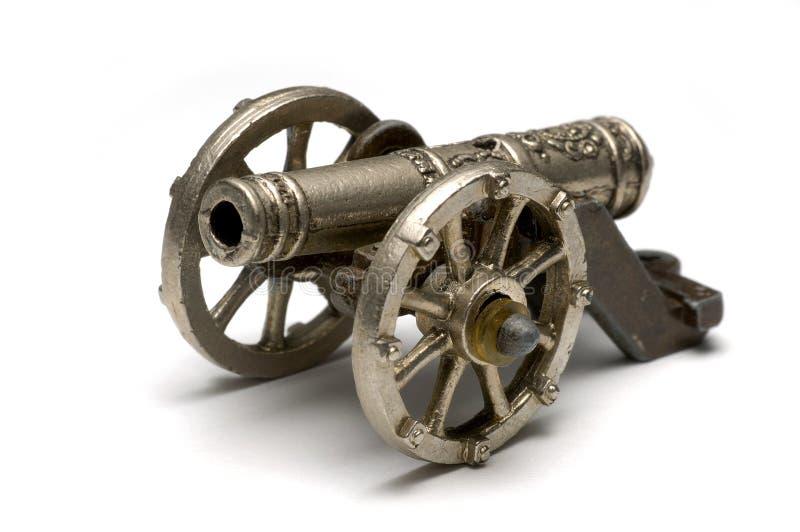 Download Vecchio cannone fotografia stock. Immagine di morte, distrugga - 222264