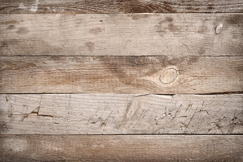 Bordo di legno anziano fotografia stock libera da diritti