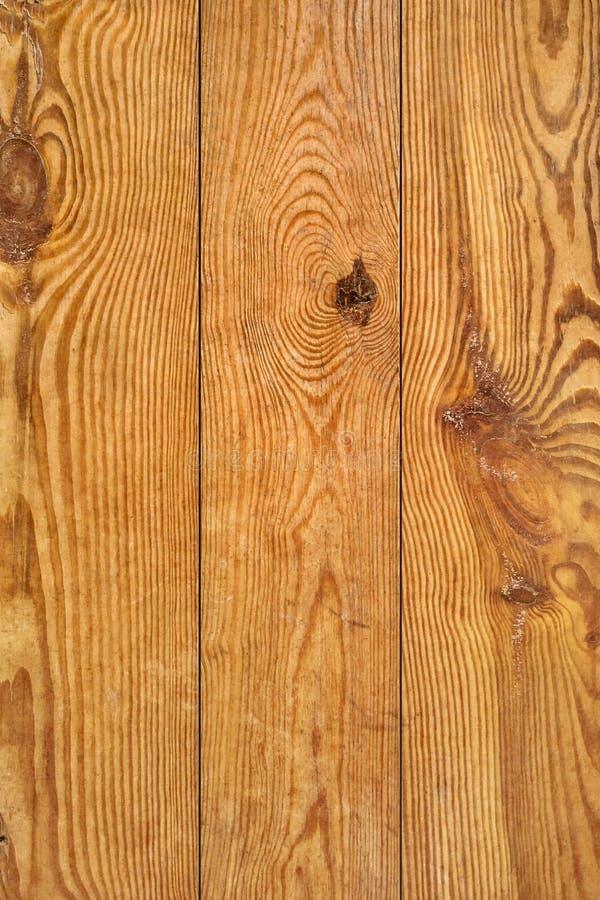 Vecchio dettaglio a fiocchi verniciato annodato incrinato marcio stagionato di struttura di lerciume delle plance di Pinewood immagini stock