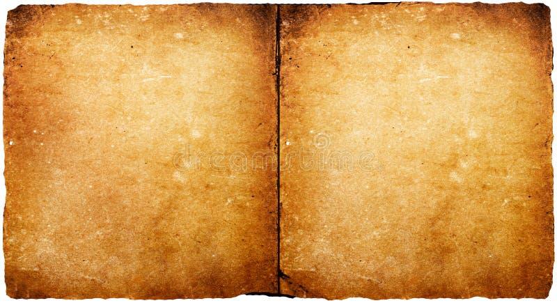 Download Vecchio documento illustrazione di stock. Illustrazione di brown - 3891696